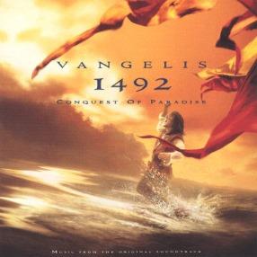 '1492 La conquista del paraíso' (1992)