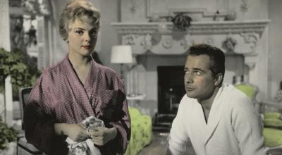 'A Certain Smile' (1958)
