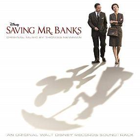 'Al encuentro de Mr. Banks' (2013)