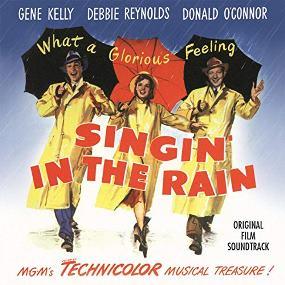 'Cantando bajo la lluvia' (1952)