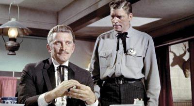 'Duelo de titanes' (1957)
