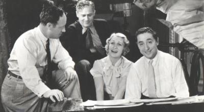 Harold Arlen (1933) c'mon get happy