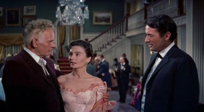 'Horizontes de grandeza' (1958)