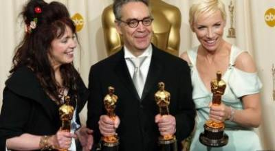 Howard Shore y el oscar