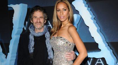 James Horner con Leona Lewis
