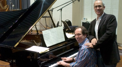 James Newton Howard and Hans Zimmer