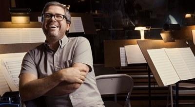 John Powell es el compositor de Solo Star Wars