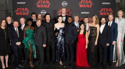 John Williams y El último Jedi