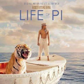 'La vida de Pí' (2012)