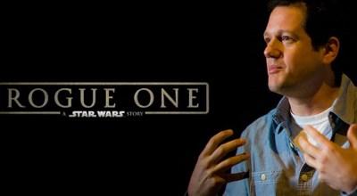Michael Giacchino escribe Rogue One