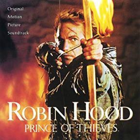 'Robin Hood Príncipe de los ladrones' (1991)