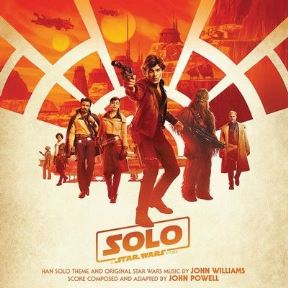 'Solo A Star Wars Story' (2018)