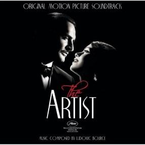'The artist' (2011)