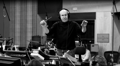 William Ross es el orquestador de Rogue One