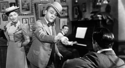 'Yanqui Dandy' (1942)