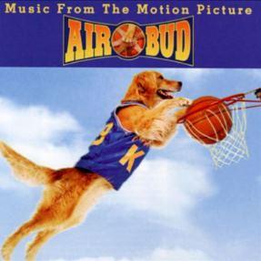 'Air Bud 2 El fichaje de la liga', Brahm Wenger (1998)