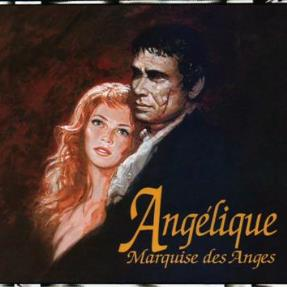 'Angélica, marquesa de los ángeles', Michel Magne (1964)
