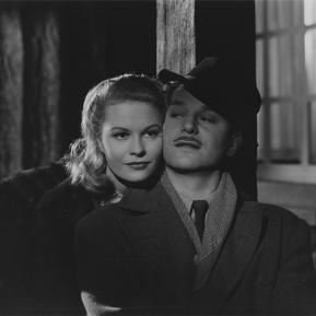 'Aquella noche en Varsovia' (1941)