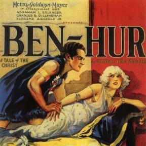 'Ben-Hur' (1925)