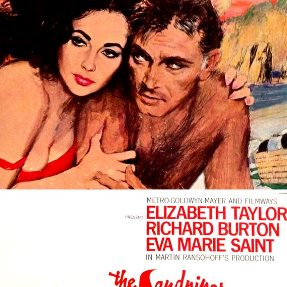 'Castillos en la arena', Johnny Mandel (1965)