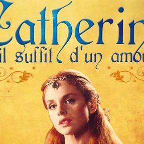 'Catherine, il suffit d'un amour', Robert Viger (TV-1986)