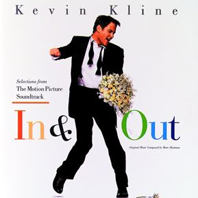 'Dentro o fuera' Marc Shaiman (1997)