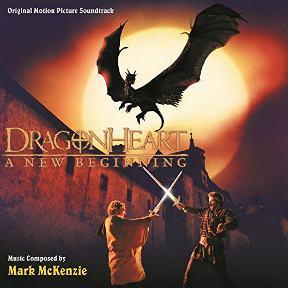 'Dragonheart 2, Un nuevo comienzo' (2000)