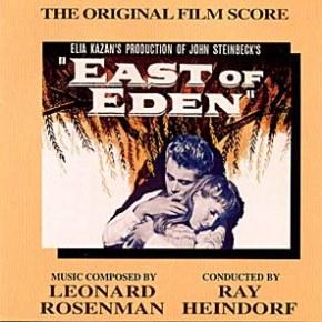 'Al este del Edén' (1955)