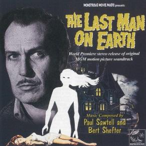 'El último hombre sobre la tierra' (1964)