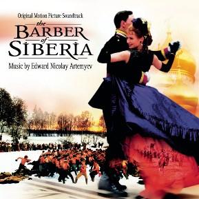 'El barbero de Siberia', Edward Nicolay Artemyev (1998)