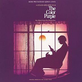 'El color púrpura' (1985)