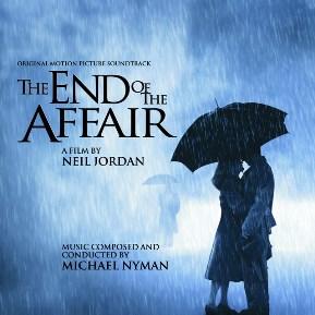'El fin del romance', Michael Nyman (1999)