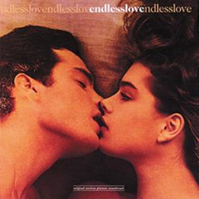 'Endless Love', Jonathan Tunick (1981)