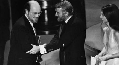 John Williams y Leonard Rosenman