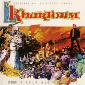 'Khartoum', Frank Cordell (1966)