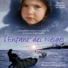 'L'Enfant des Neiges', Gerard Salesses (1995)