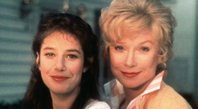 'La fuerza del cariño' (1983)