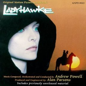 'Lady Halcón' (1985)