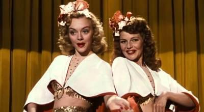 'Las modelos' (1944)