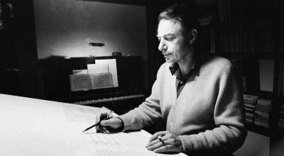 Leonard Rosenman