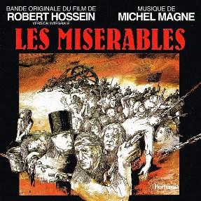 'Les miserables', Michel Magne (1982)