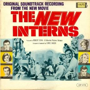 'Los nuevos internos' (1964)