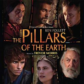'Los pilares de la tierra' (2010)