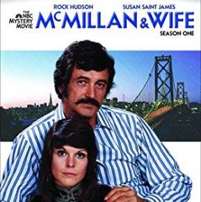 'McMillan y esposa' (1971)