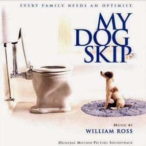 'Mi perro Skip' (1999)