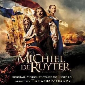 'Michiel de Ruyter El almirante' (2015)