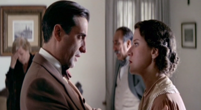 'Muerte en Granada' (1996)