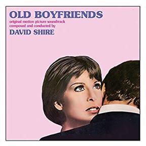 'Old Boyfriends' (1979)