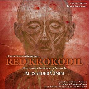 'Red Krokodil', Alexander Cimini (2012)