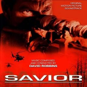 'Savior', David Robbins (1998)